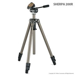 Velbon SHERPA 200R