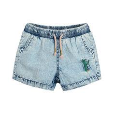 Cool Club džinsu šorti meitenēm, CJG2212158 cena un informācija | Šorti meitenēm | 220.lv