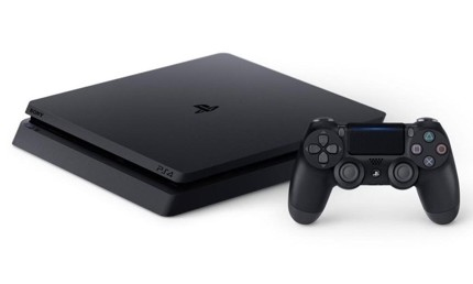 Image result for sony playstation 4 slim