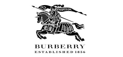 Image result for burberry logo
