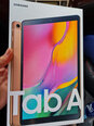 Samsung Galaxy Tab A T510 (2019), Zelta