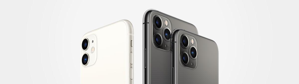 Apple jaunā tālruņa līnija: pārskats par iPhone 11, iPhone 11 Pro un iPhone 11 Pro Max