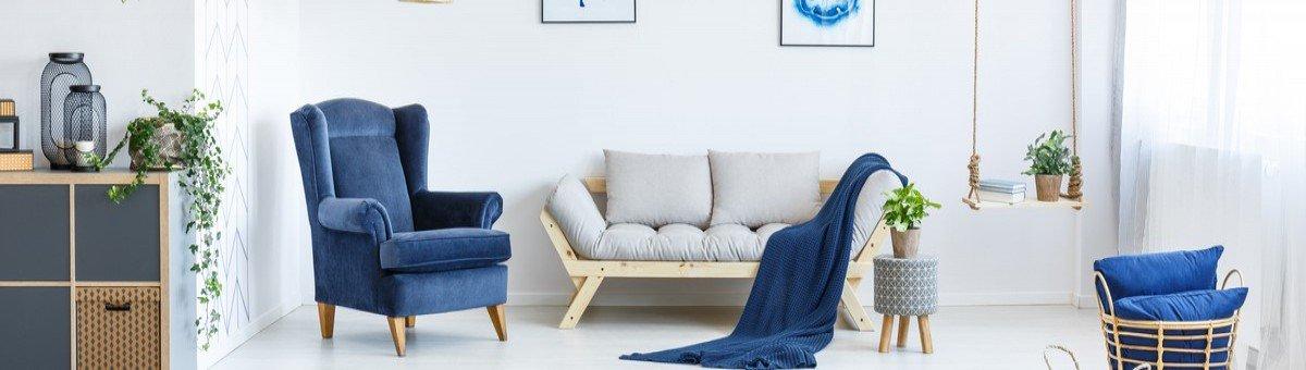 Kādas mēbeles ir piemērotākās Jūsu mājai?