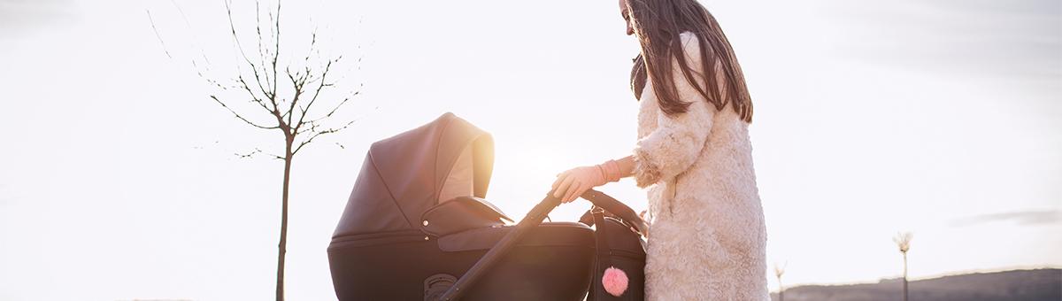17 вопросов, которые нужно задать себе при выборе коляски