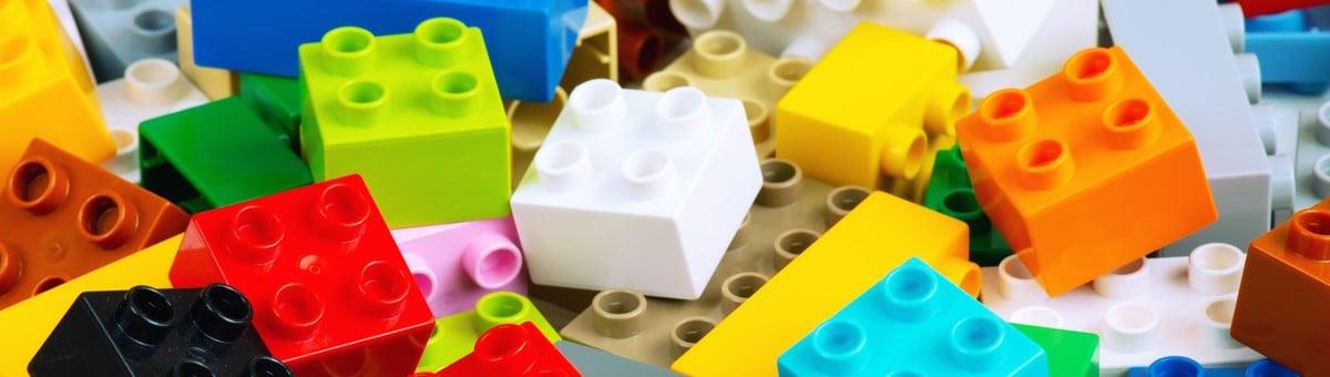 LEGO® Duplo sērija
