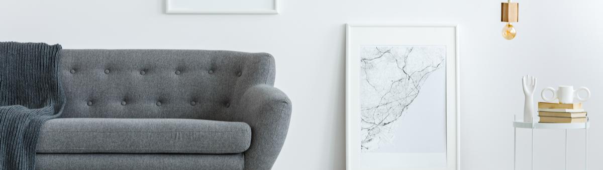 5 interjera idejas: Skandināvu stils