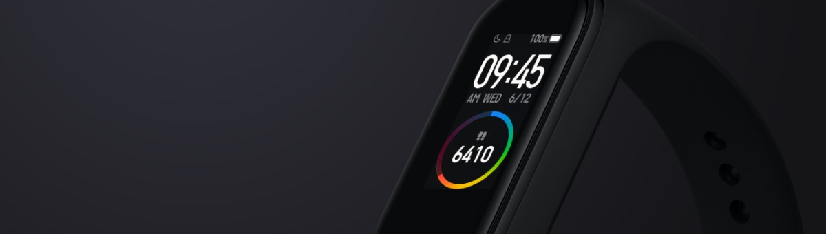 Xiaomi Mi Band 4: nākamās paaudzes viedā aproce
