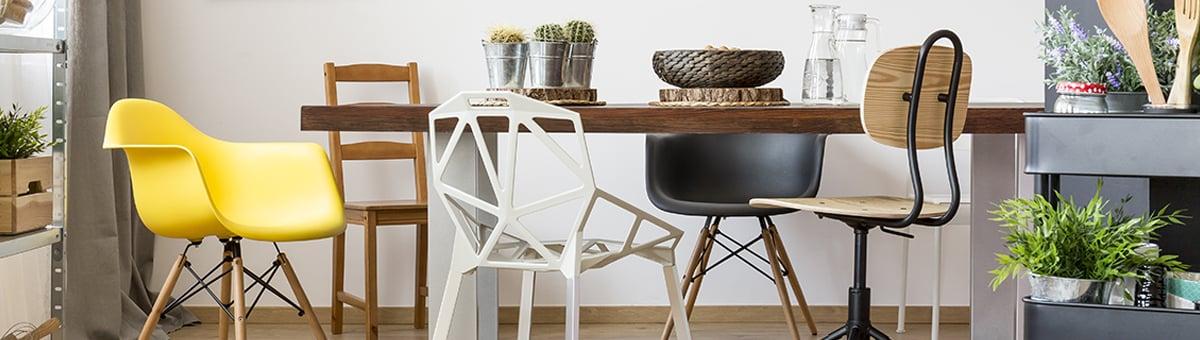 Как выбрать кухонные стулья?