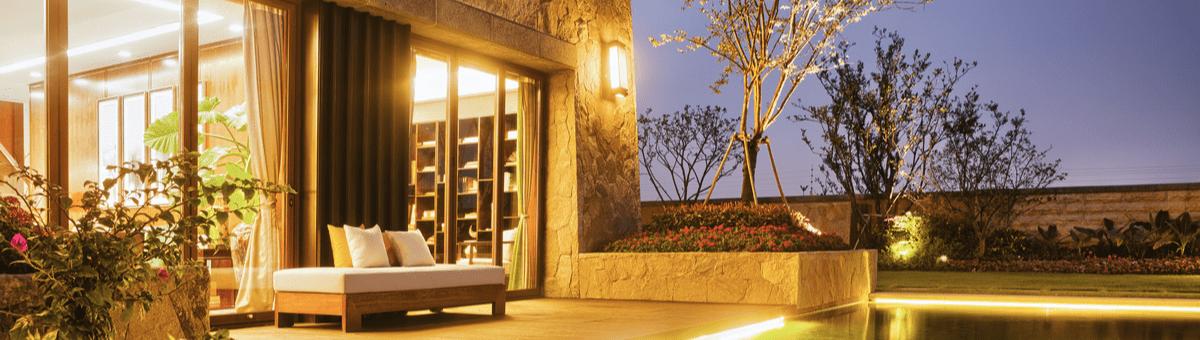 Pagalma apgaismojuma idejas: mājīgums garantēts