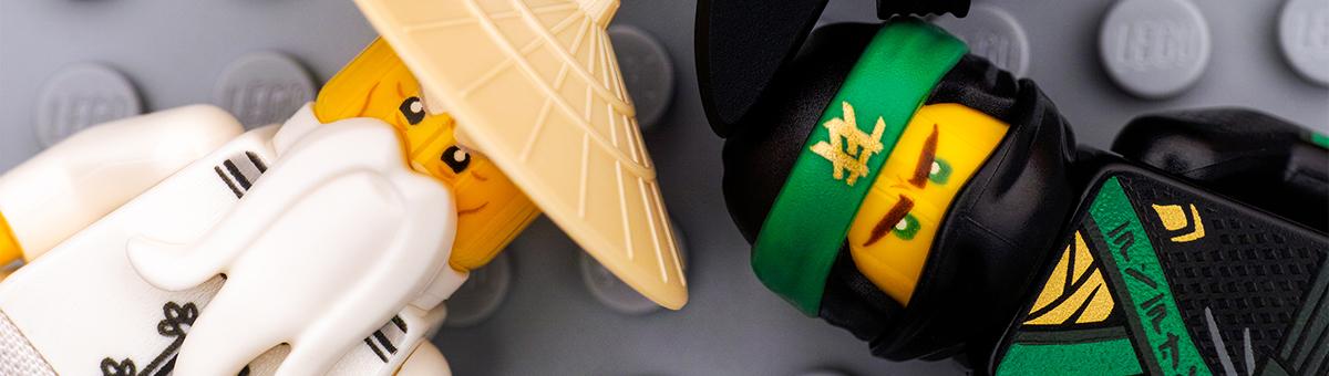 LEGO® Ninjago sērija