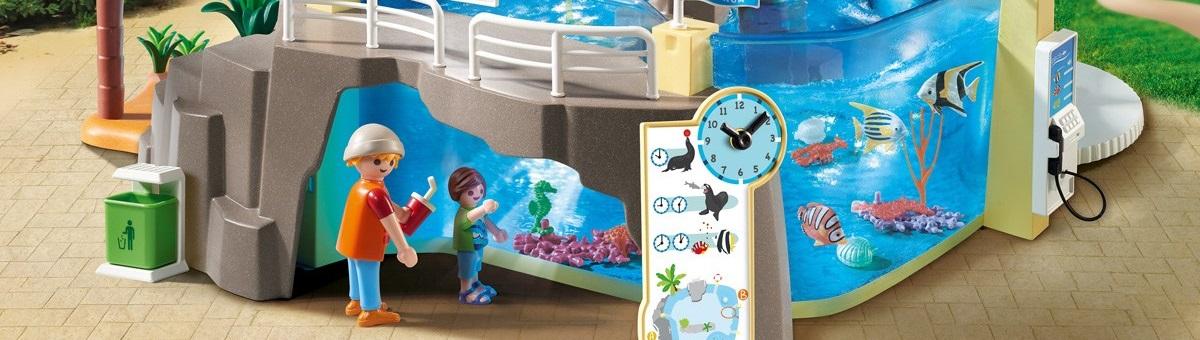 Игрушки PLAYMOBIL® – нестареющая классика