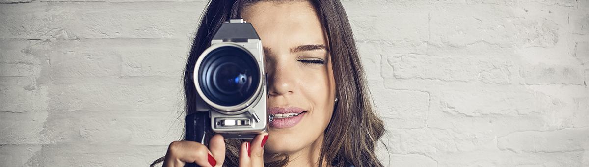 Kā izvēlēties videokameru?